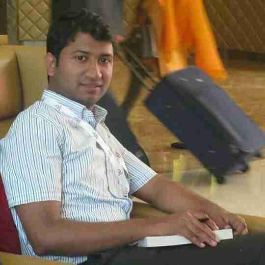 Dr. Vidyasagar Reddy K's profile on Curofy