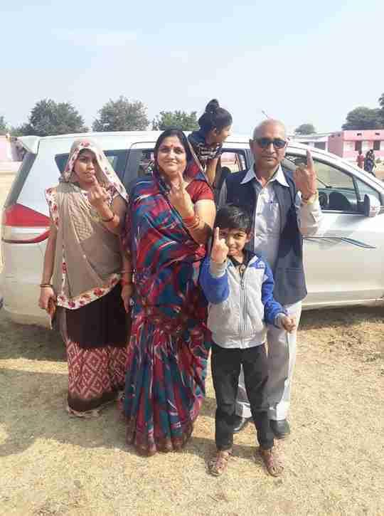 Dr. Ramesh Pratap Singh's profile on Curofy