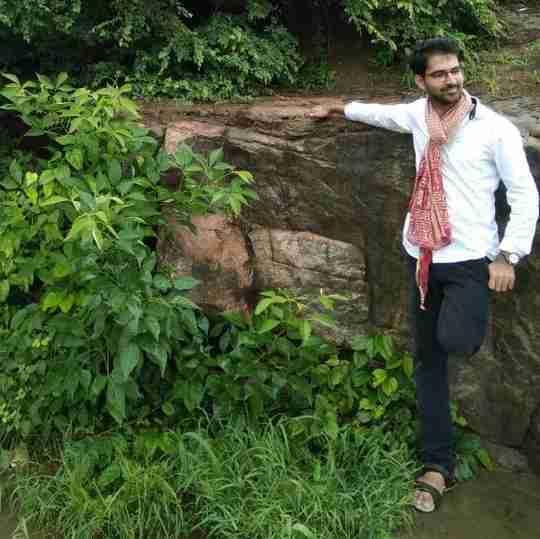Dr. Anurag Jain's profile on Curofy