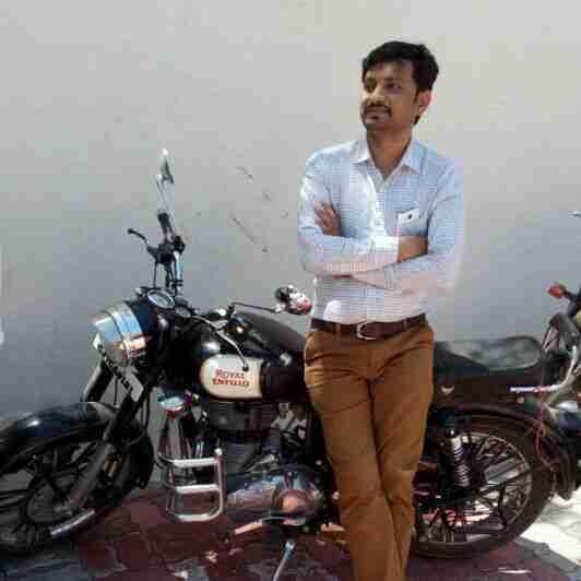 Dr. Chirag Sarakhejiya's profile on Curofy