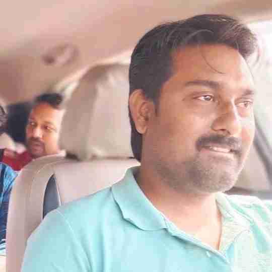 Selvakumar S's profile on Curofy