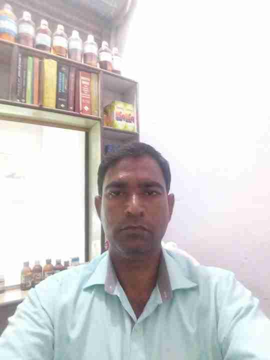 Dr. Dinkar Mishra's profile on Curofy