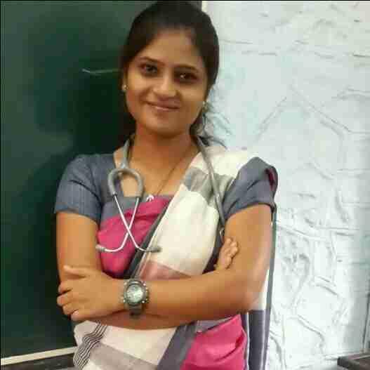 Dr. Jyoti Singh's profile on Curofy