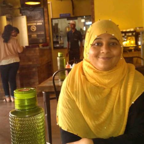 Dr. Shabana Jamadar's profile on Curofy