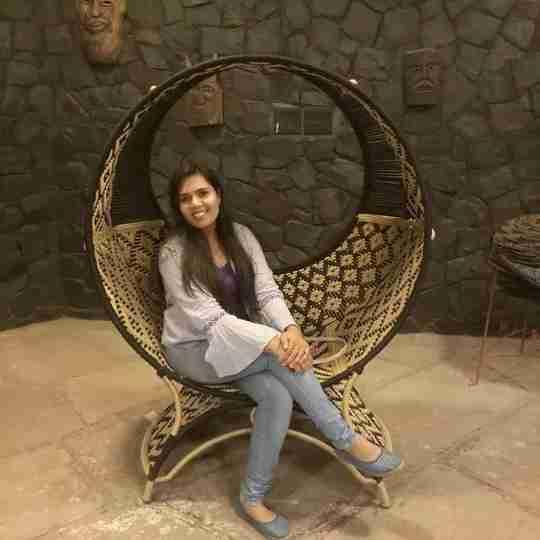 Dr. Akanksha Jain's profile on Curofy