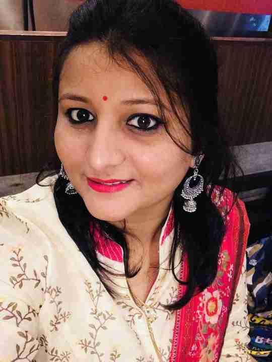 Dr. Amita Pathak's profile on Curofy