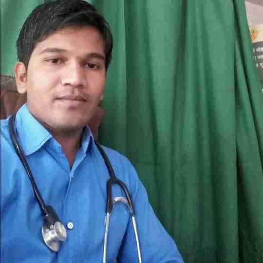 Gajendra Chouhan's profile on Curofy