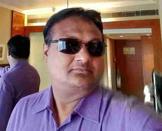 Dr. Metla Madhusudhan Rao's profile on Curofy
