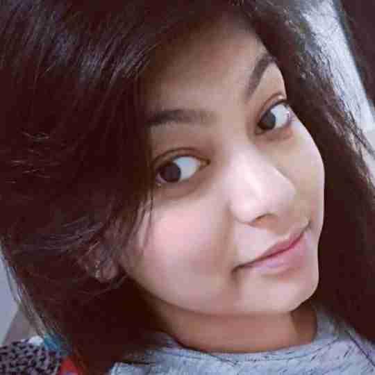 Anupriya Rajput's profile on Curofy