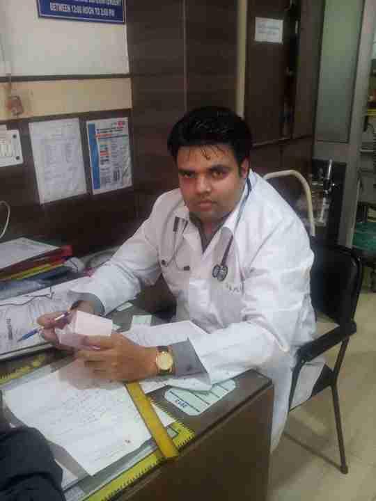 Dr. Syed Shakib's profile on Curofy