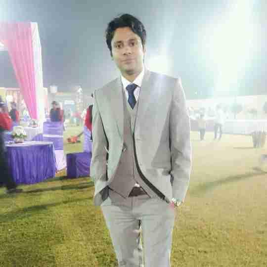 Dr. Vikram Yadav's profile on Curofy