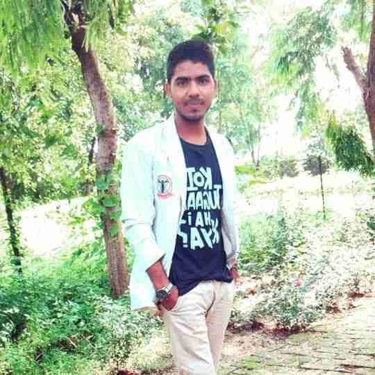 Dr. Vishal Patidar's profile on Curofy