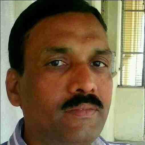Dr. Manoj Sangle's profile on Curofy