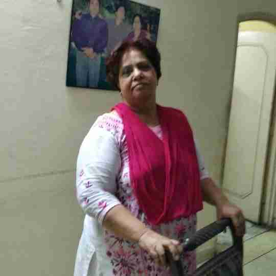 Dr. Shupla Sharma's profile on Curofy