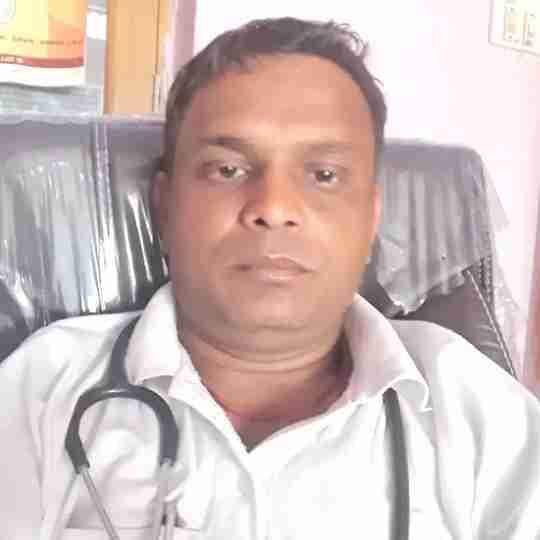 Dr. Dhaniram Vishwakarma's profile on Curofy