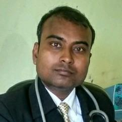 Dr. Yashwant Kumar Sonkar's profile on Curofy