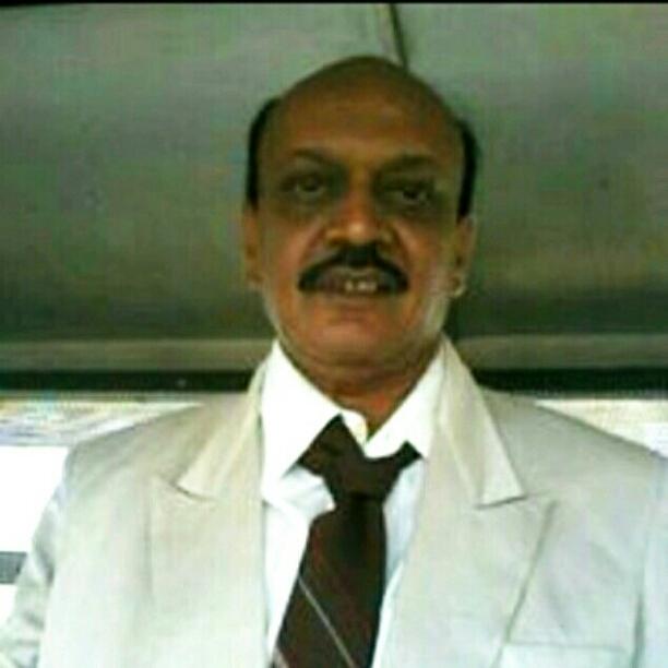 Dr. Jayantilal Shrimali