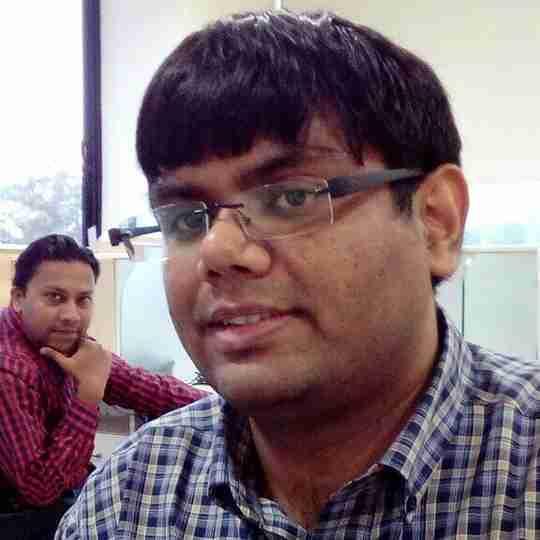 Dr. Nilay Modi's profile on Curofy