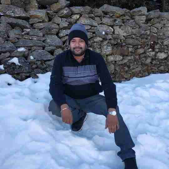 Dr. Vinod Goyal's profile on Curofy