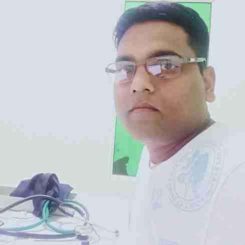 Dr. Brajendra Kumar Shrivastava's profile on Curofy