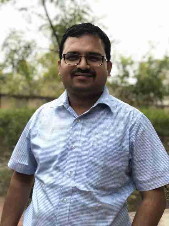 Dr. Ashok Shinde's profile on Curofy