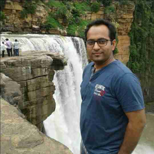 Dr. Shridhar Pawale's profile on Curofy