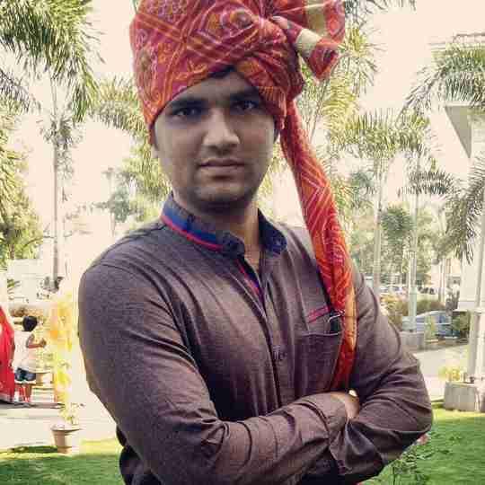 Dr. Yogesh Jadhav's profile on Curofy
