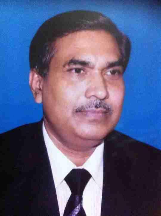 Dr. Rama Shankar Singh's profile on Curofy