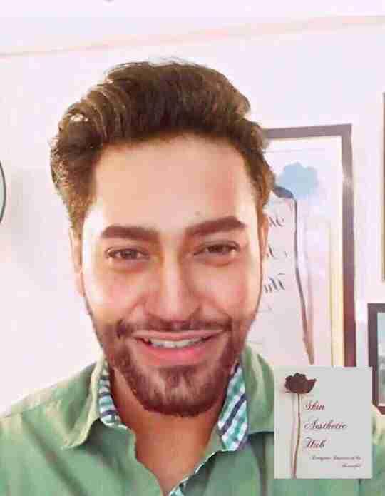 Dr. Rajjeet Chakravorty's profile on Curofy