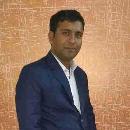 Dr. Saroj Kumar's profile on Curofy