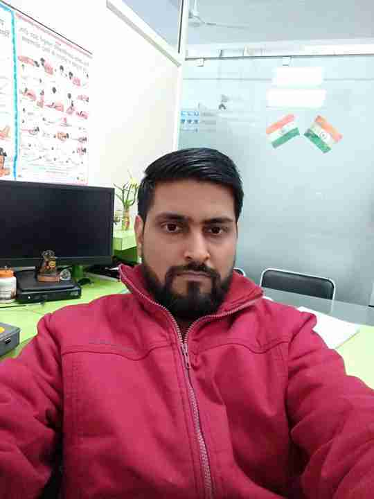 Dr. Arun Saini's profile on Curofy