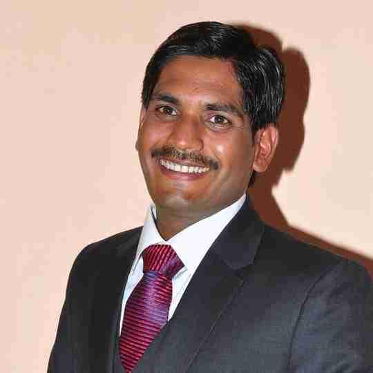 Dr. Shivraj Gulame's profile on Curofy