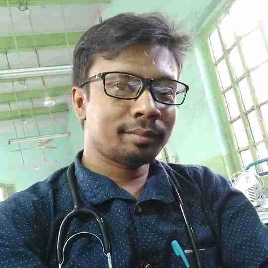 Dr. Mithun Biswas's profile on Curofy