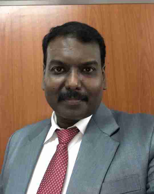 Dr. Arulsundareshkumar L's profile on Curofy