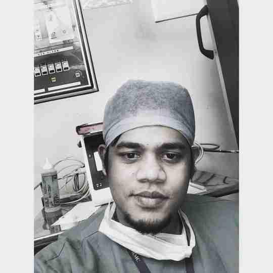 Dr. Izhak Mehadi's profile on Curofy