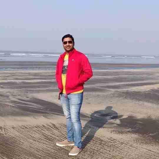 Dr. Akhilesh's profile on Curofy