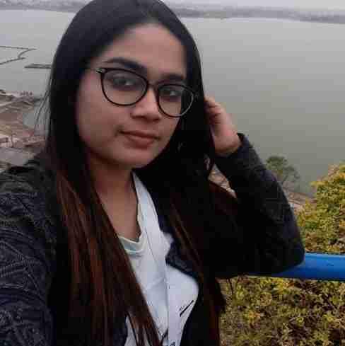 Dr. Kanika Das's profile on Curofy