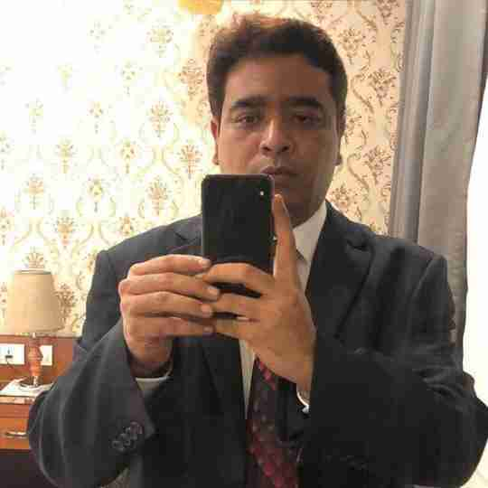 Dr. Ashish Satpathy's profile on Curofy