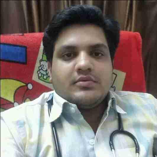 Dharmesh Makwana's profile on Curofy