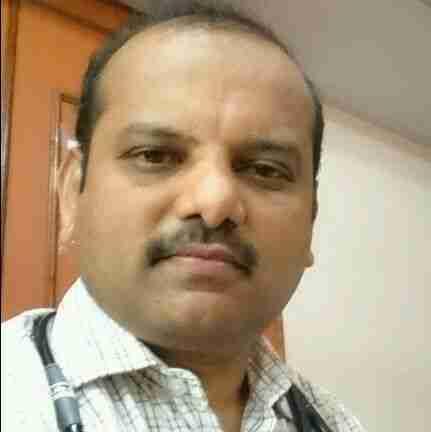 Dr. Dharmaraj Gowda's profile on Curofy