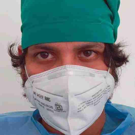 Dr. Vasanth Kumar's profile on Curofy