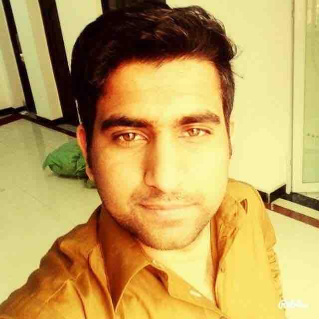 Taimoor Yaseen's profile on Curofy