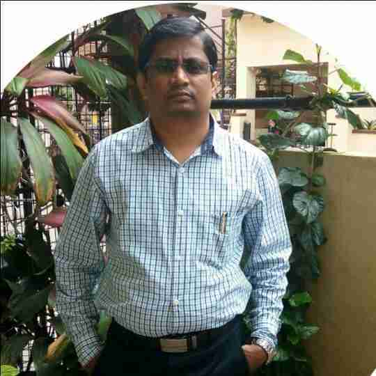 Dr. Sharanabasappa Algoodkar's profile on Curofy