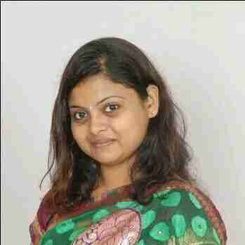 Dr. Sirisha Ganji's profile on Curofy