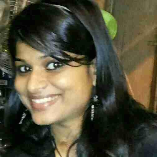Ruchita Maheshwari's profile on Curofy