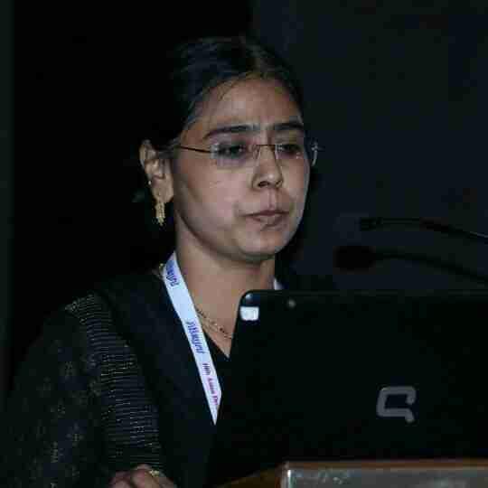 Dr. Shahena Khan's profile on Curofy