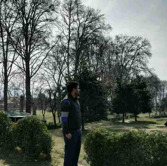 Dr. Farhat Giri's profile on Curofy