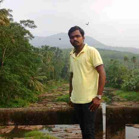 M Murali's profile on Curofy