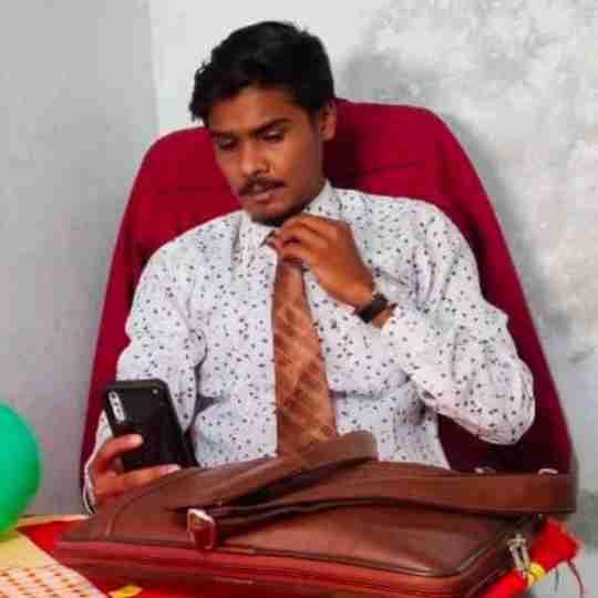 Sudhir Sitoke's profile on Curofy