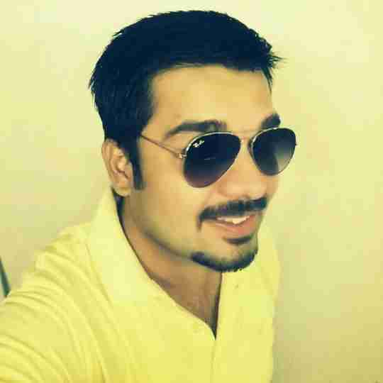 Dr. Ratnesh Shukla's profile on Curofy